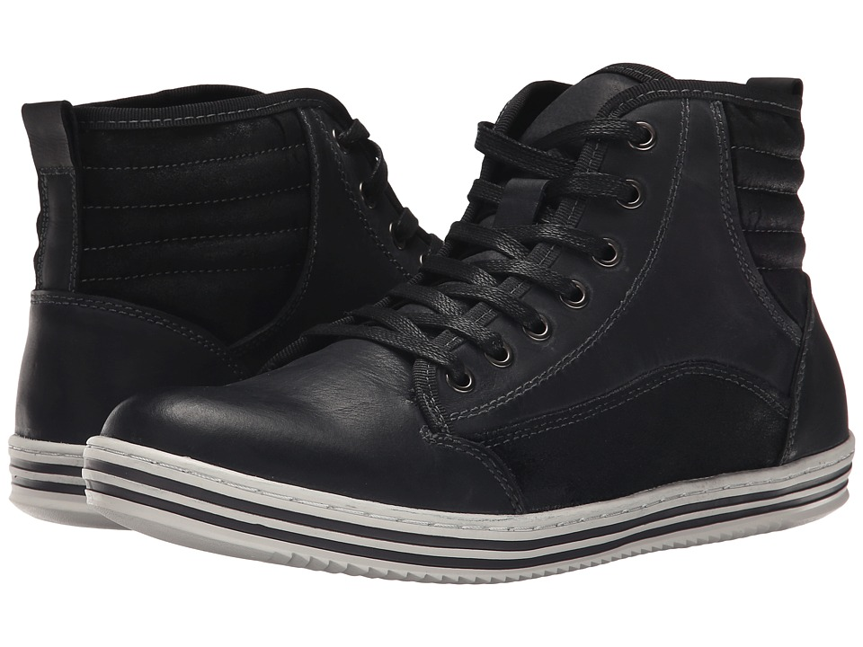 Steve Madden - Reveall (Black) Men