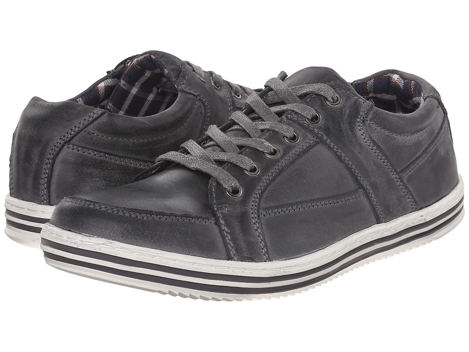 Steve Madden - Rellay (Grey) Men