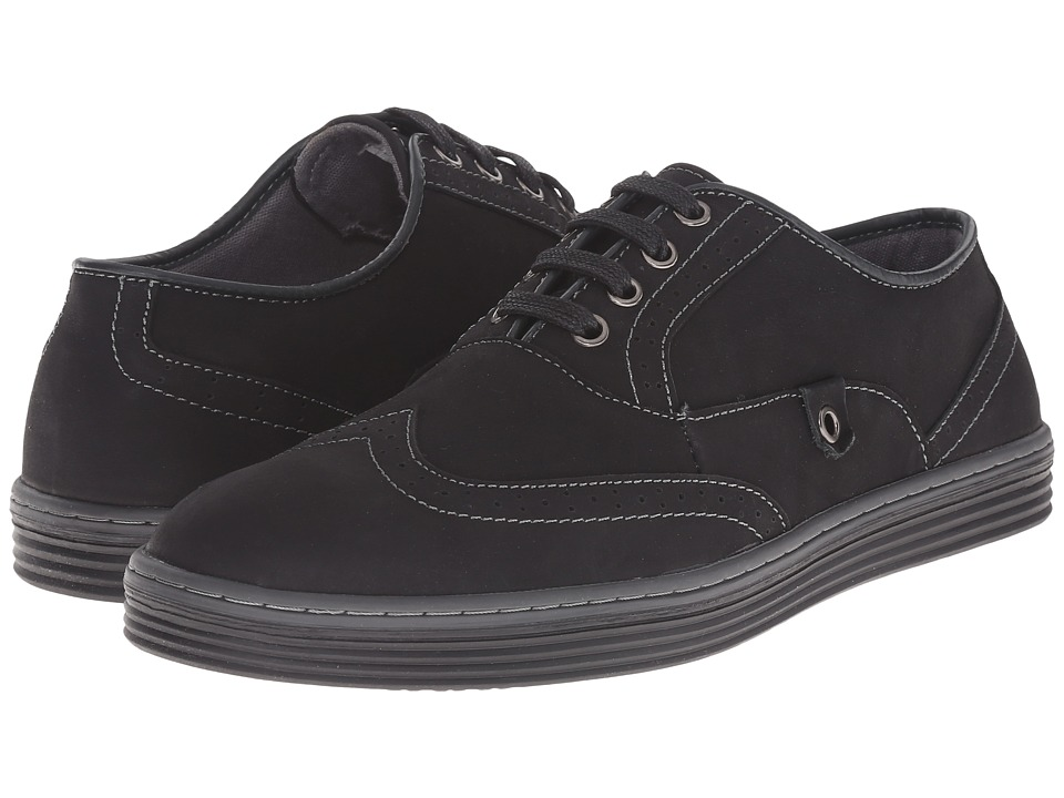 Steve Madden - Waverlee (Black) Men