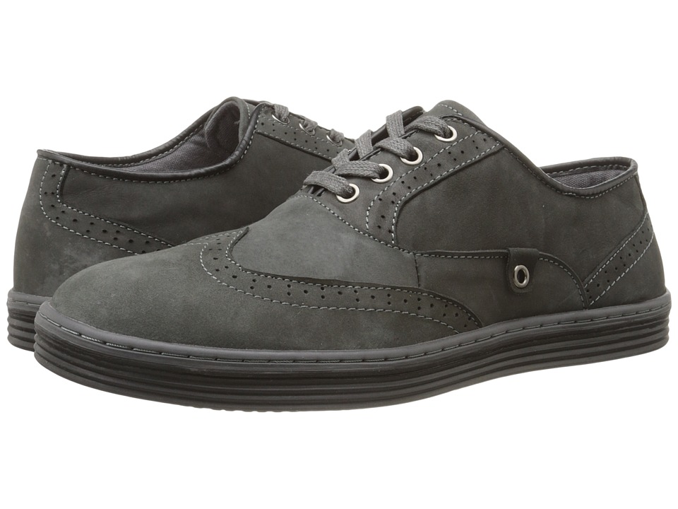 Steve Madden - Waverlee (Grey) Men
