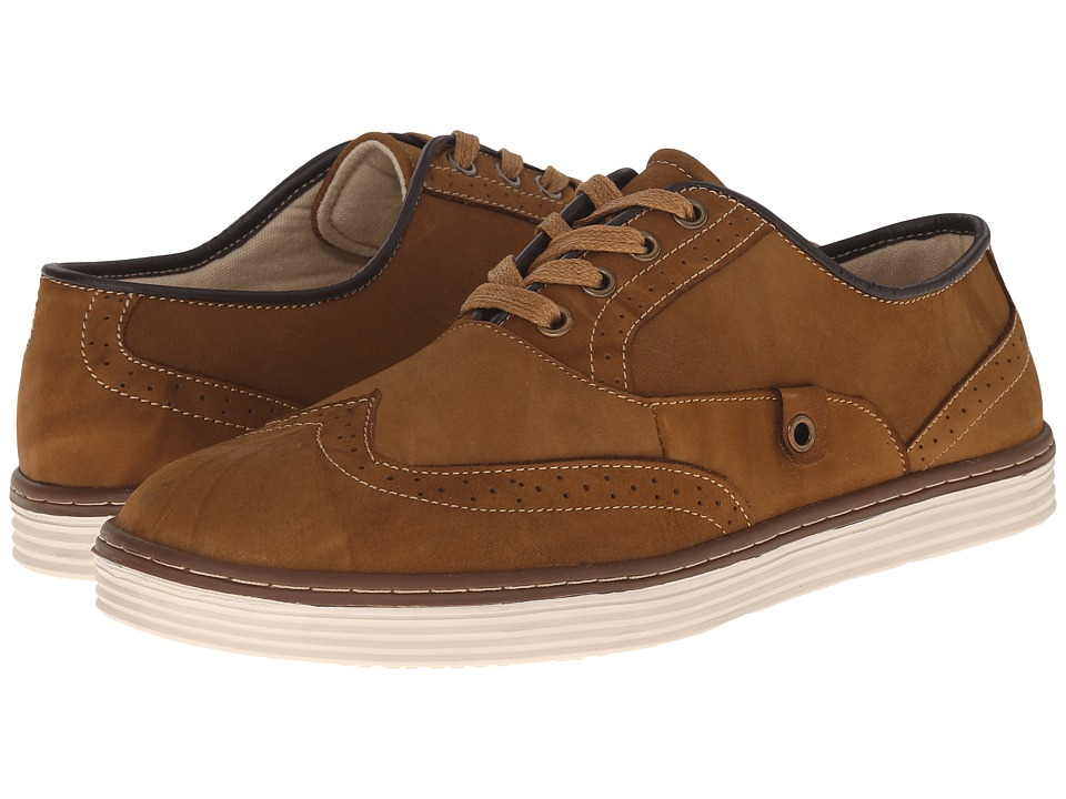 Steve Madden - Waverlee (Tan) Men