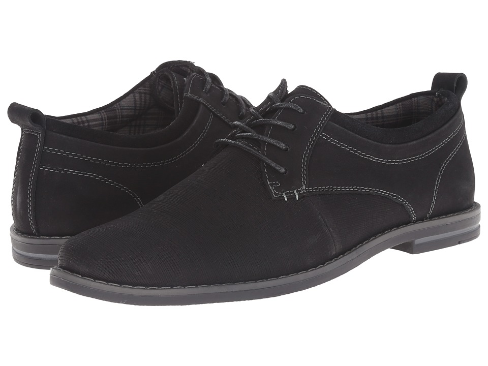 Steve Madden - Fidelaty (Black) Men