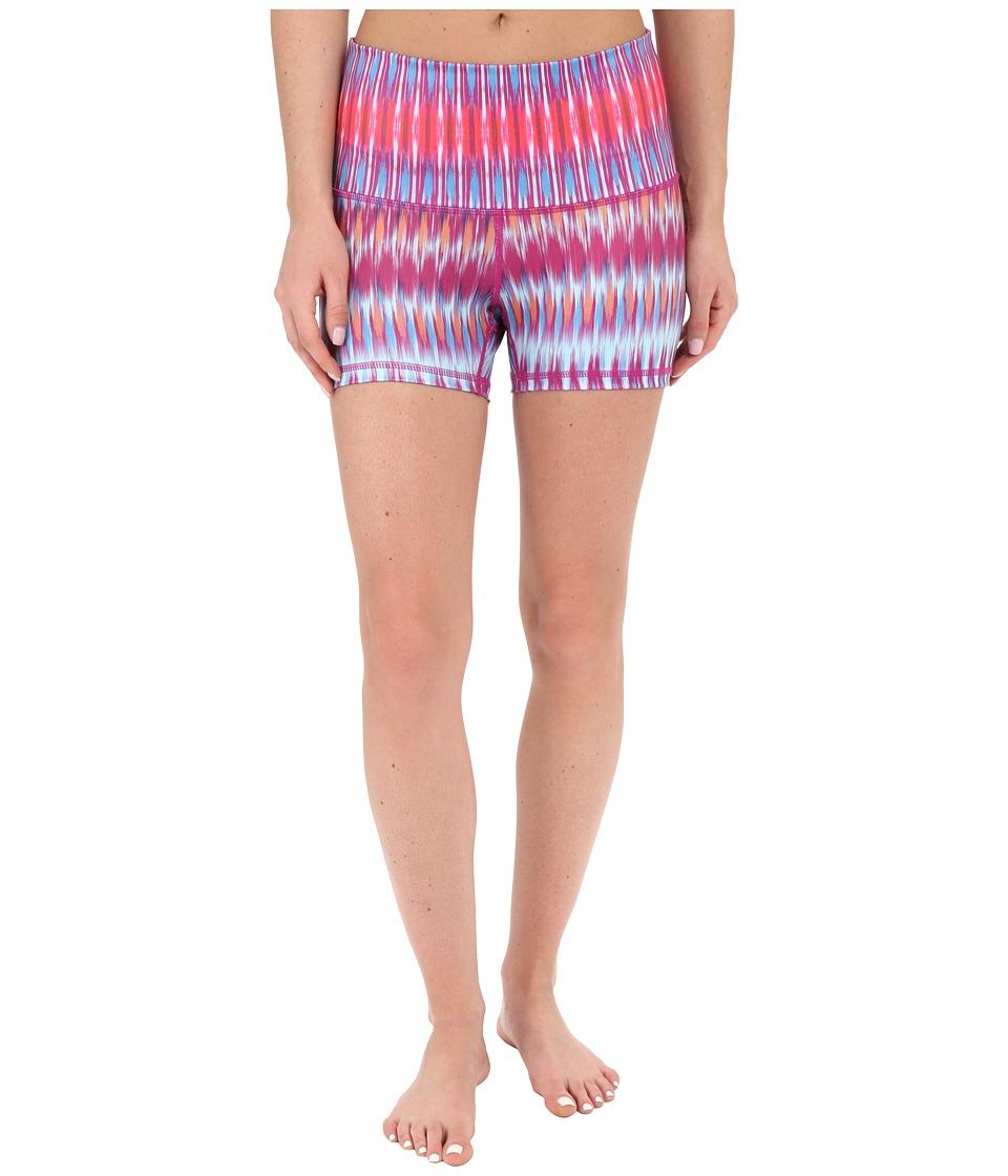 Prana - Luminate Shorts (Festival Pink) Women's Shorts