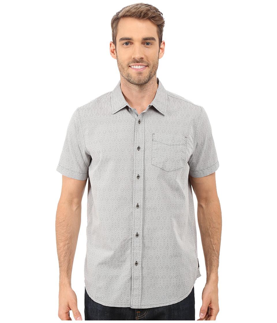 Prana - Voyage (Silver) Men's Clothing