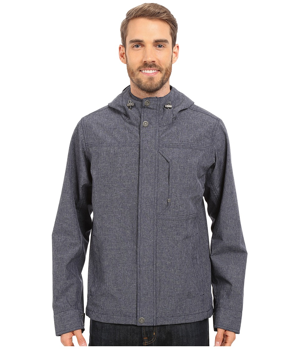 Prana - Roughlock Jacket (Nautical) Men