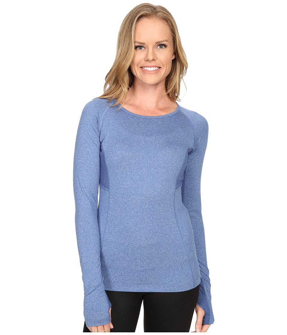 Lole - Lynn Top (Limoges Mix) Women's Clothing