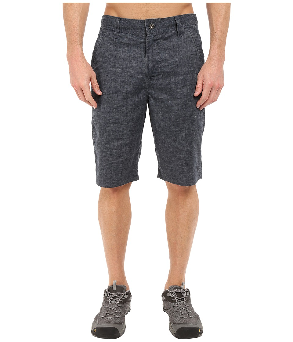 Prana - Furrow Short (Nautical) Men's Shorts
