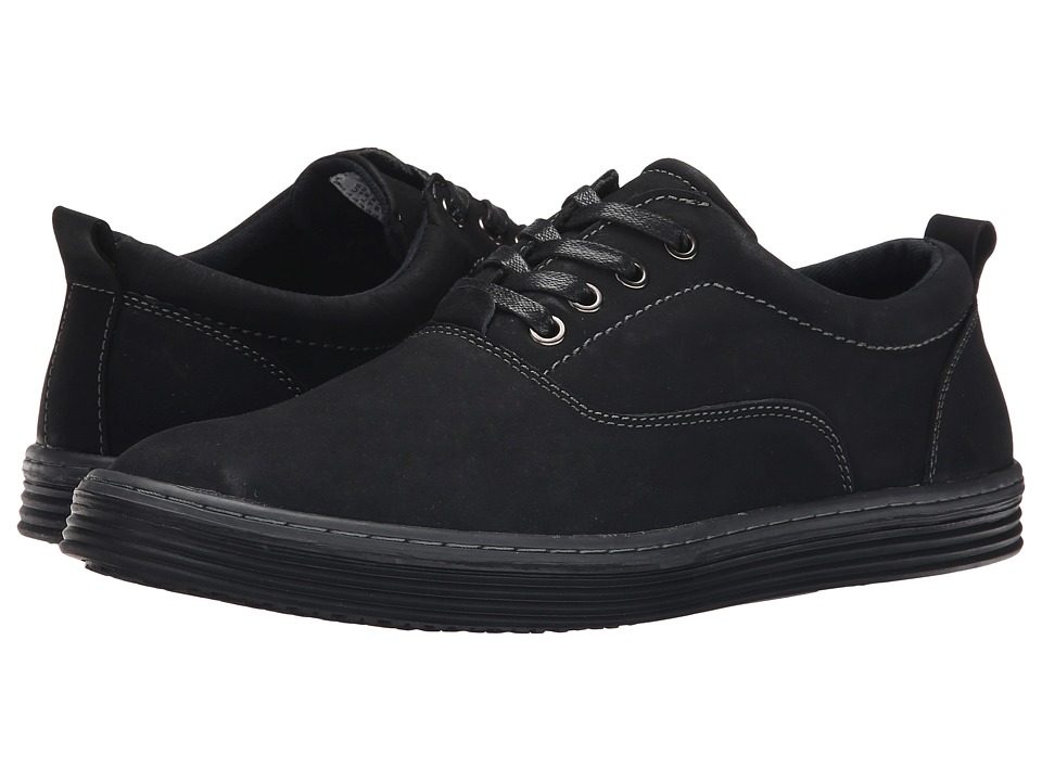 Steve Madden - Weckler (Black) Men