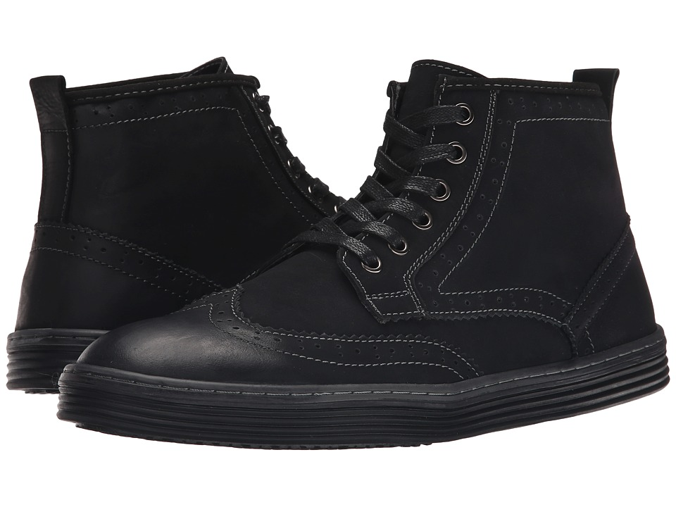 Steve Madden - Wimblton (Black) Men