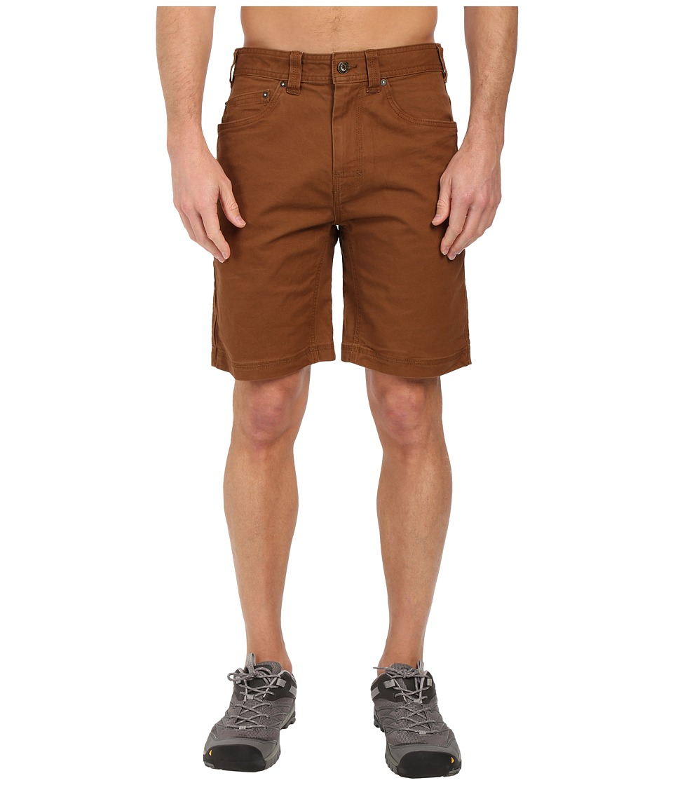 Prana - Bronson Short (Sepia) Men's Shorts