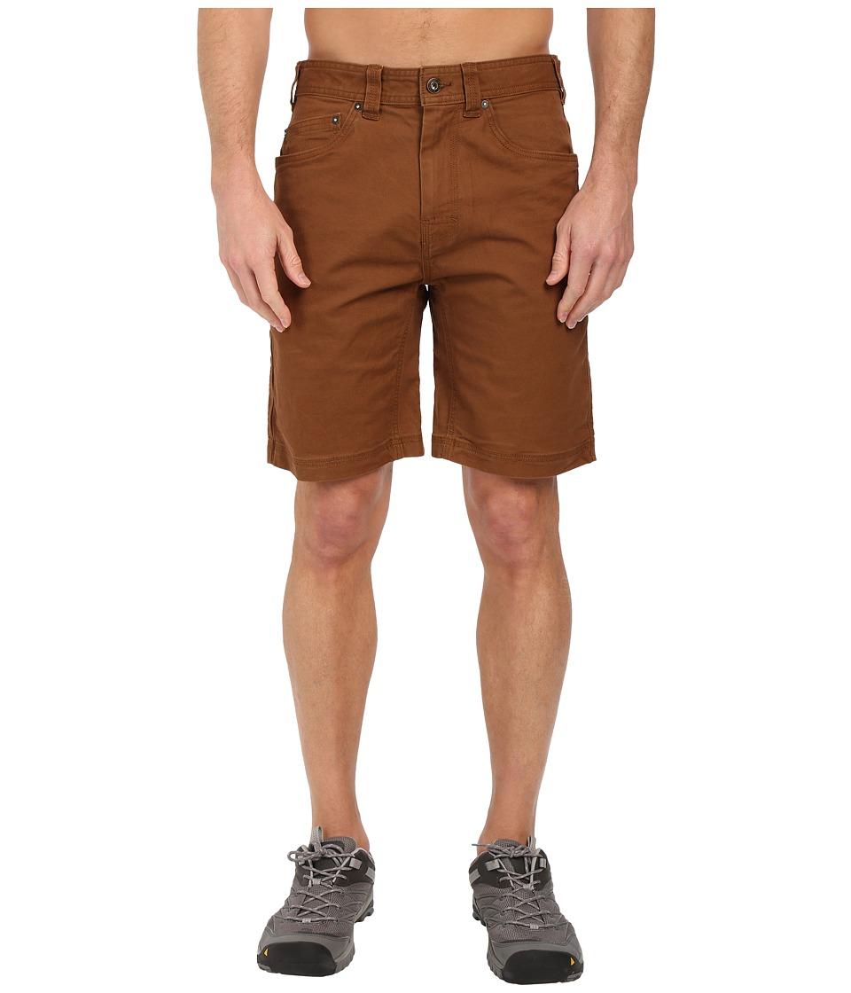 Prana - Bronson Short (Sepia) Men's Shorts