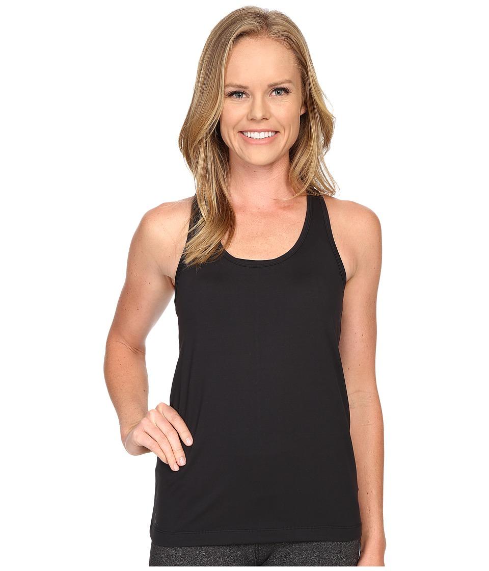 Lole - Fancy Tank Top (Black) Women's Sleeveless