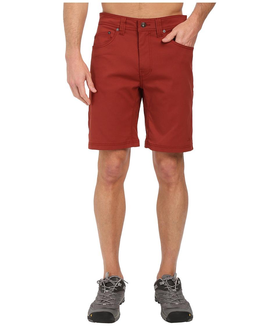 Prana - Brion Short (Brick) Men's Shorts