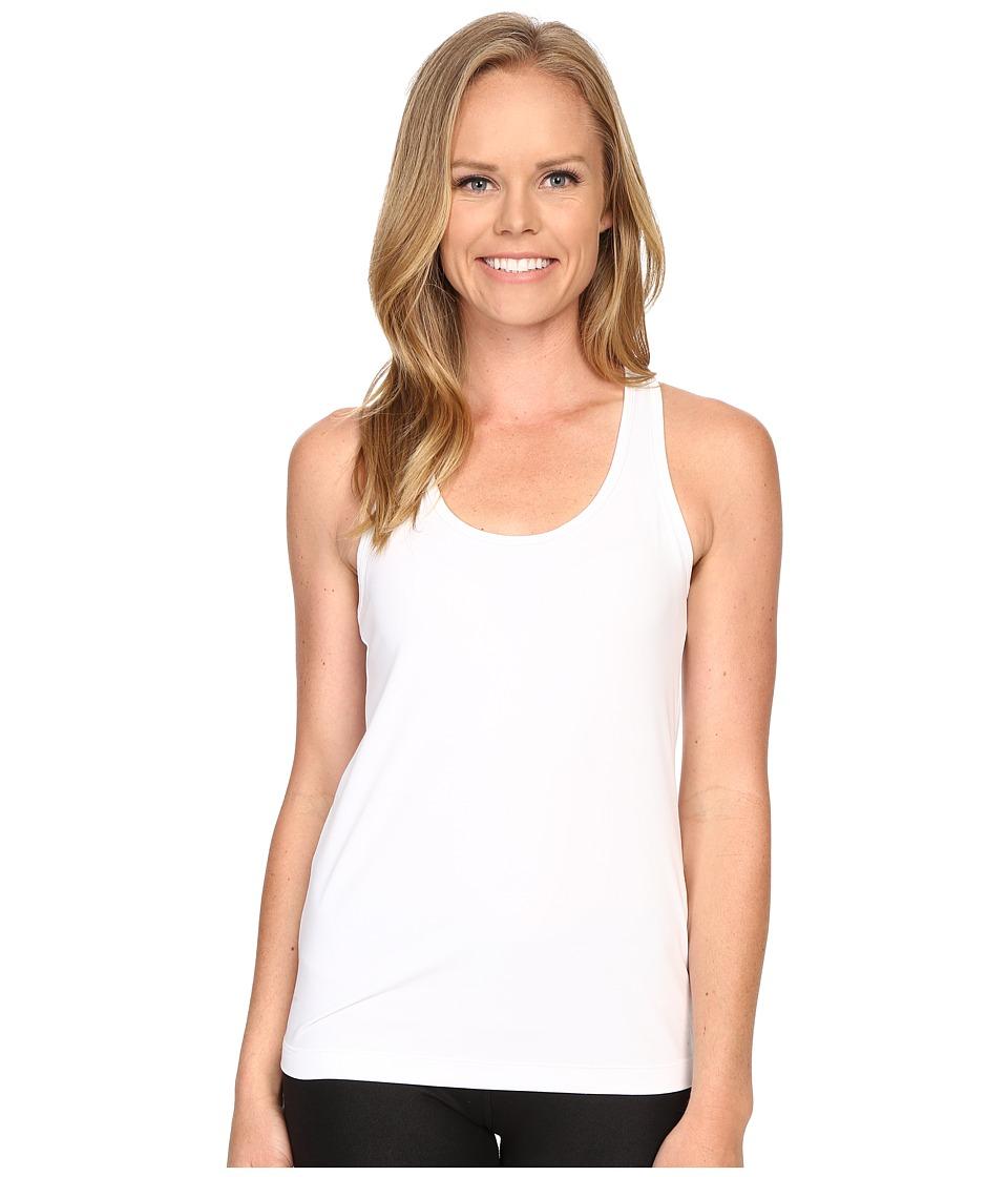 Lole - Fancy Tank Top (White) Women's Sleeveless