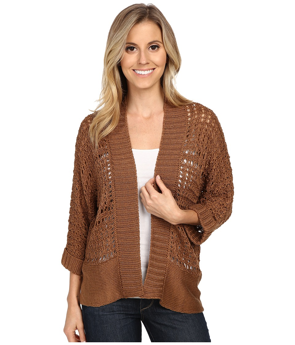 Ariat - Burnham Sweater (Java) Women's Sweater