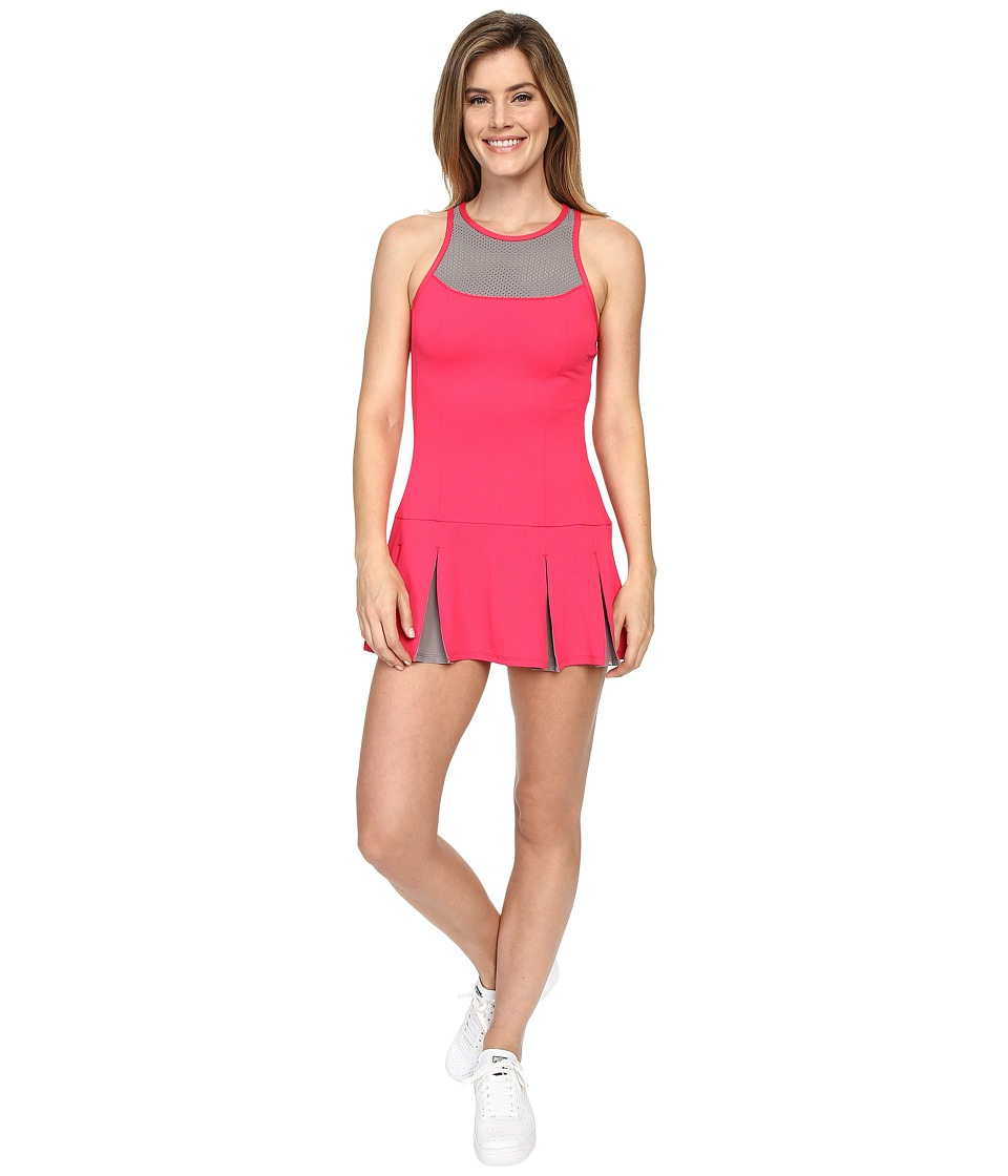 Lole - Mae Dress (Strawberry Pop) Women's Dress