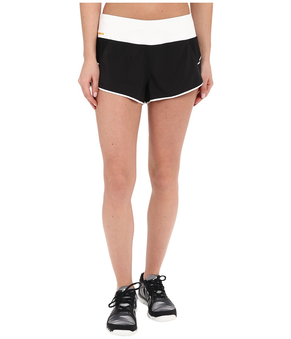 Lole - Trace Shorts (Black) Women's Shorts