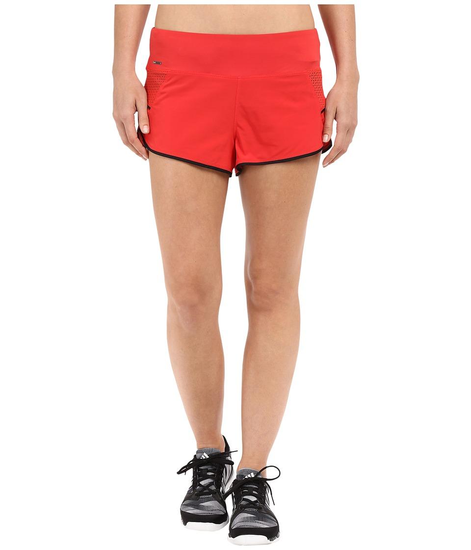 Lole - Trace Shorts (Ruby) Women's Shorts