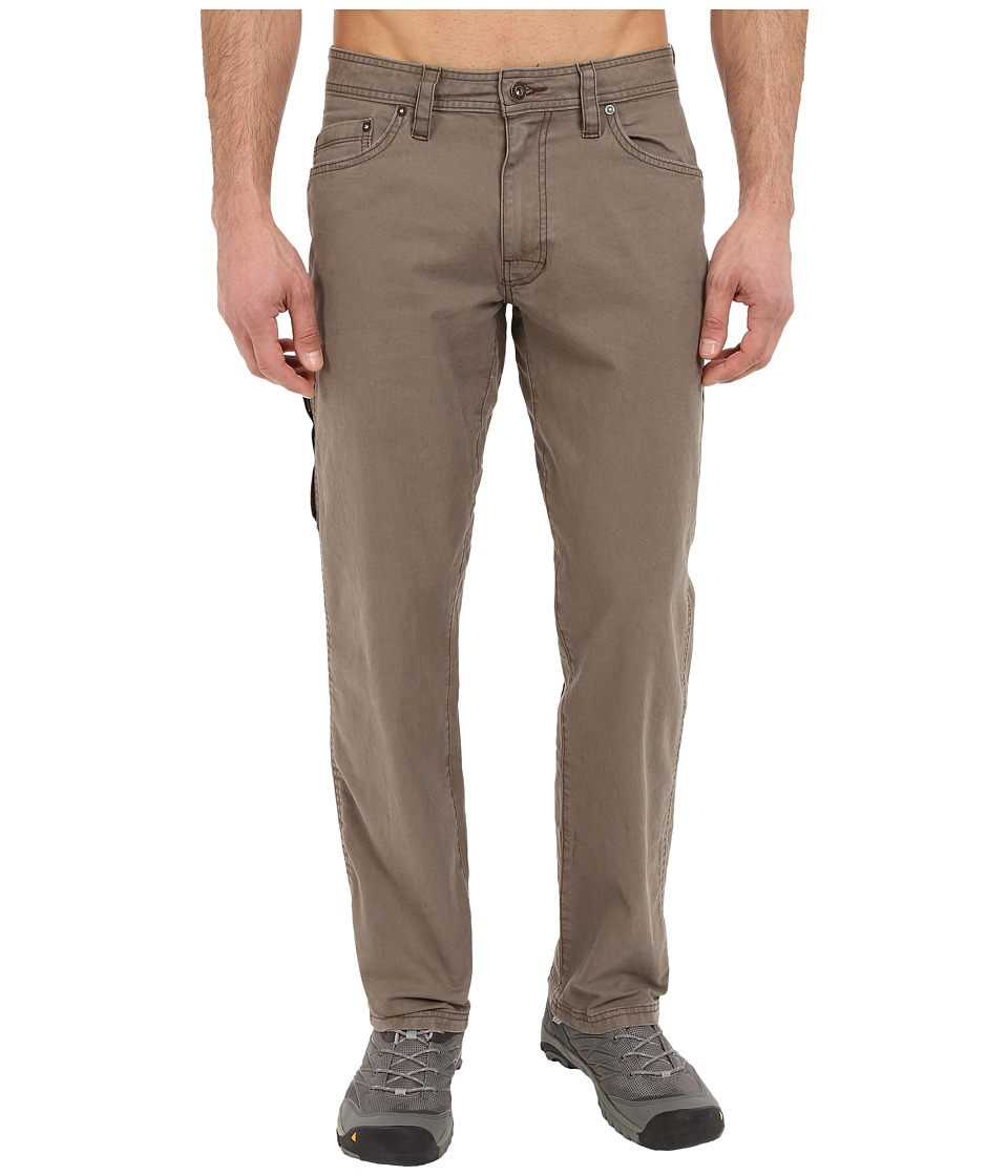 Prana - Tacoda Pants (Mud) Men's Casual Pants
