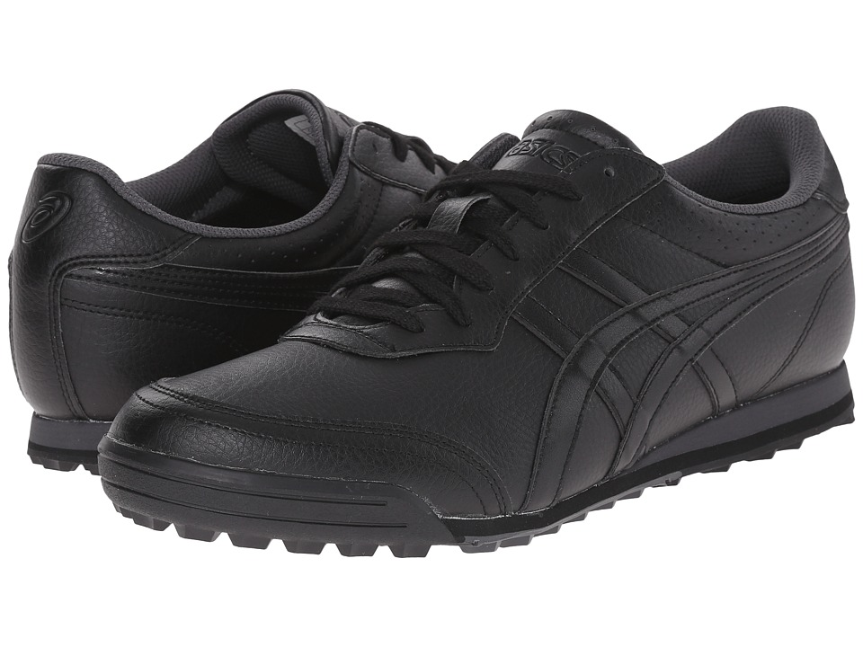 ASICS Gel-Preshot Classic 2 (Black/Onyx/Dark Grey) Men