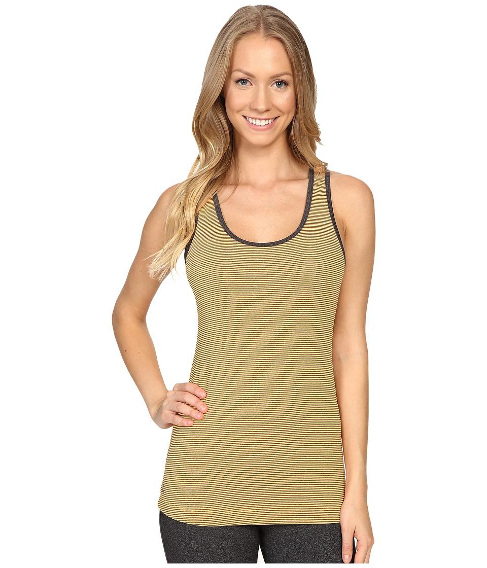 Lole - Twist Tank Top (Mirage Stripe) Women's Sleeveless