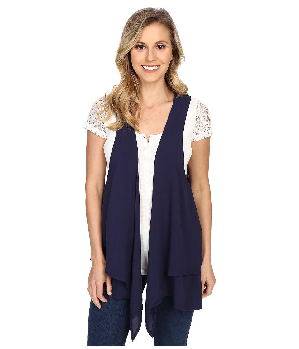 Ariat - Ashe Vest (Peacoat) Women's Vest