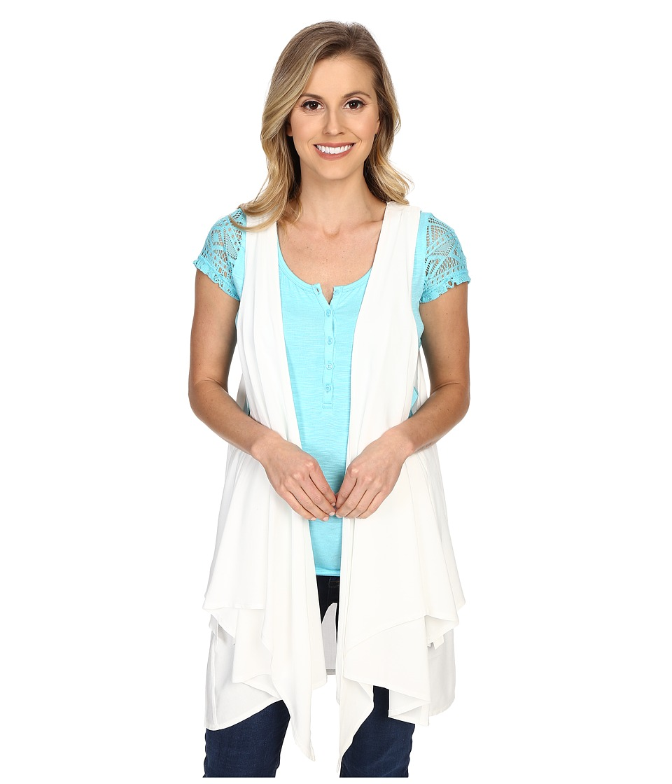 Ariat - Ashe Vest (Snow White) Women's Vest