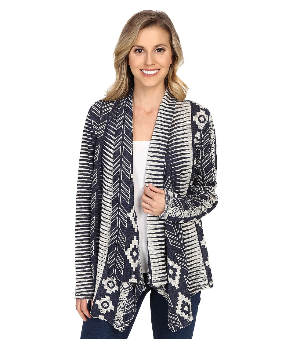 Ariat - Clarita Cardigan (Multi) Women's Sweater