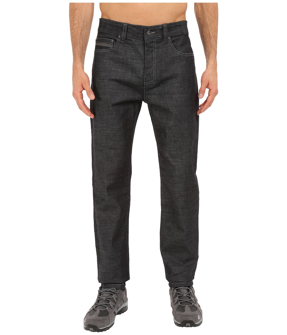 Prana - Theorem Jean (Indigo Raw) Men's Jeans