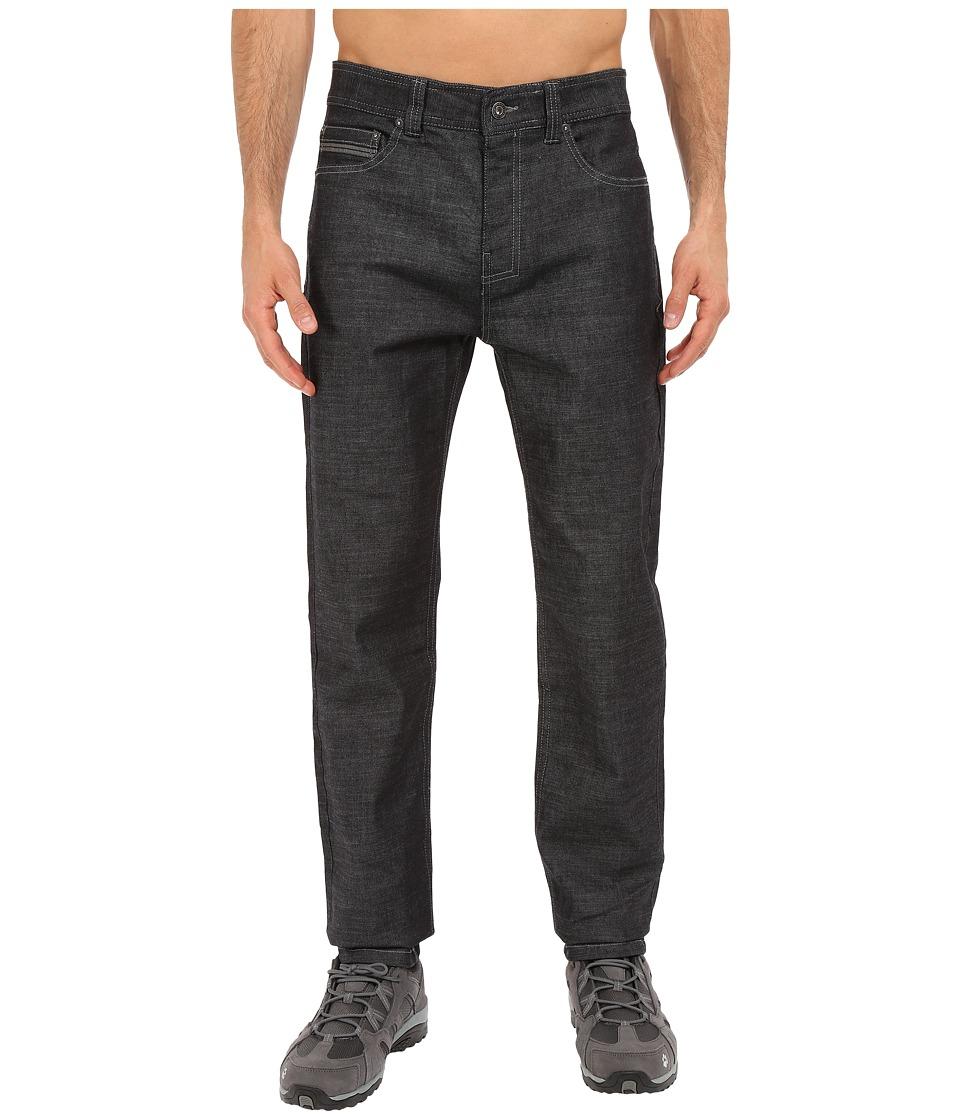 Prana - Theorem Jean (Indigo Raw) Men's Jeans