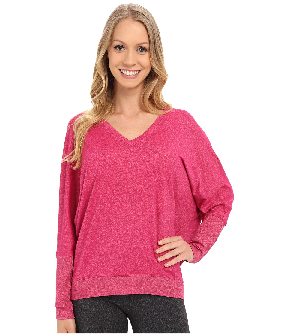 Lole - Elsie Top (Roses) Women's Clothing