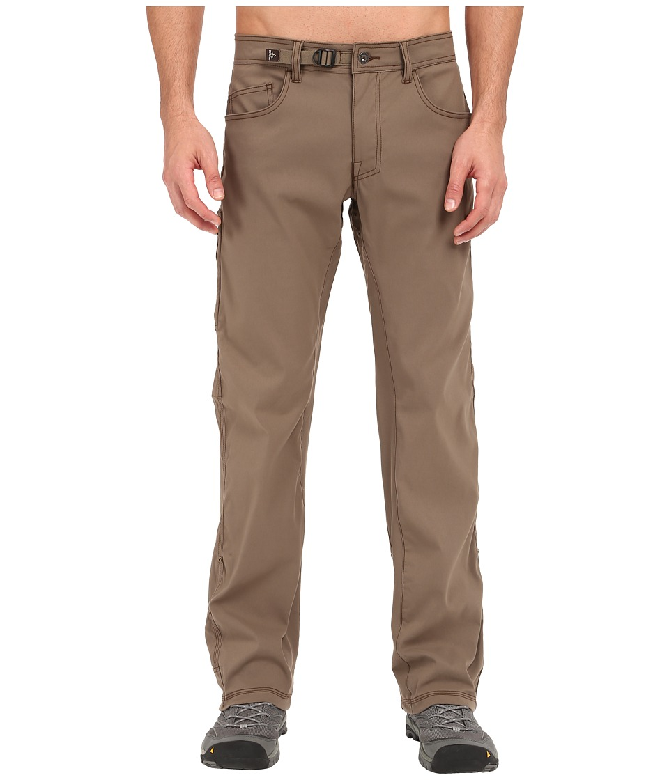 Prana - Zioneer Pants (Mud) Men's Clothing