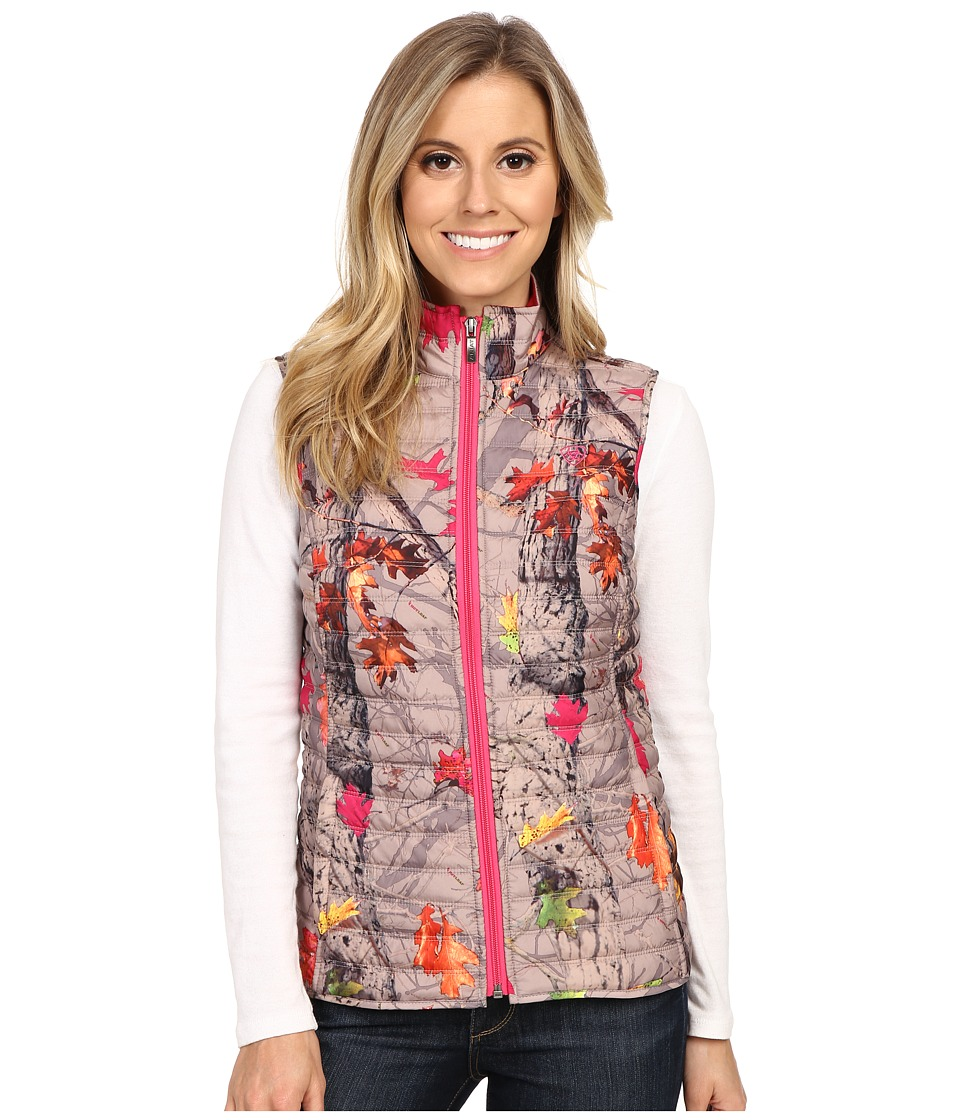 Ariat - Lago Vest (Hot Leaf) Women's Vest