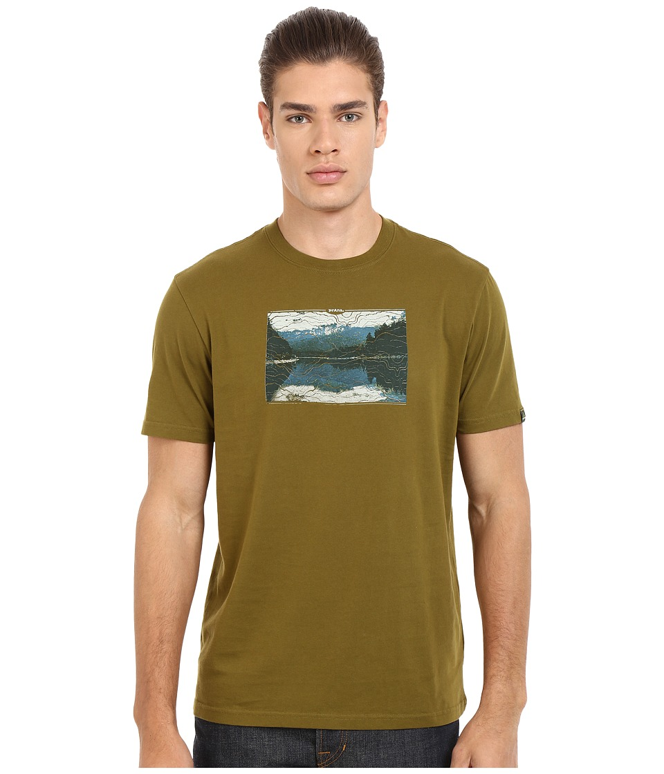 Prana - Lost (Saguaro) Men's T Shirt