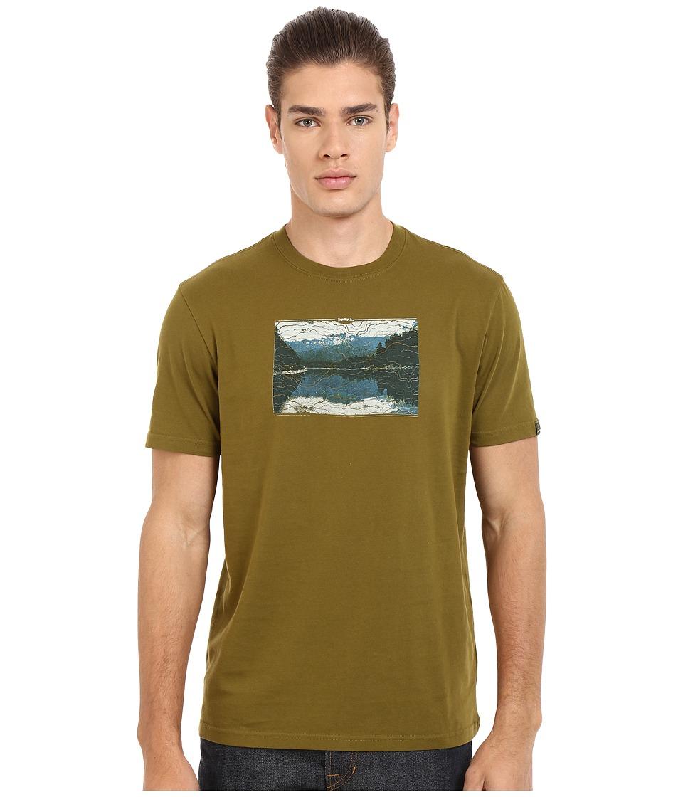 Prana - Lost (Saguaro) Men's T Shirt
