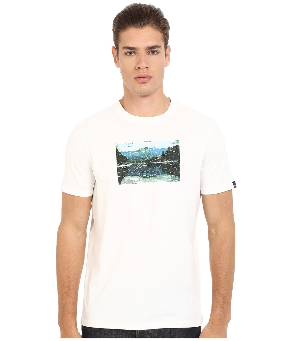 Prana - Lost (Winter) Men's T Shirt
