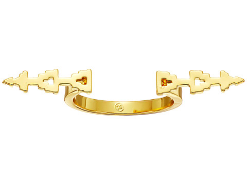 gorjana - Bondi Ring (Gold) Ring