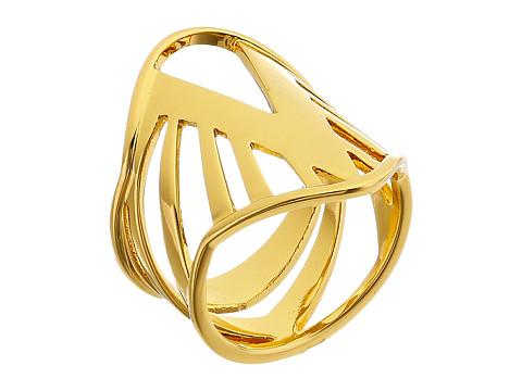 gorjana - Shera Ring (Gold) Ring