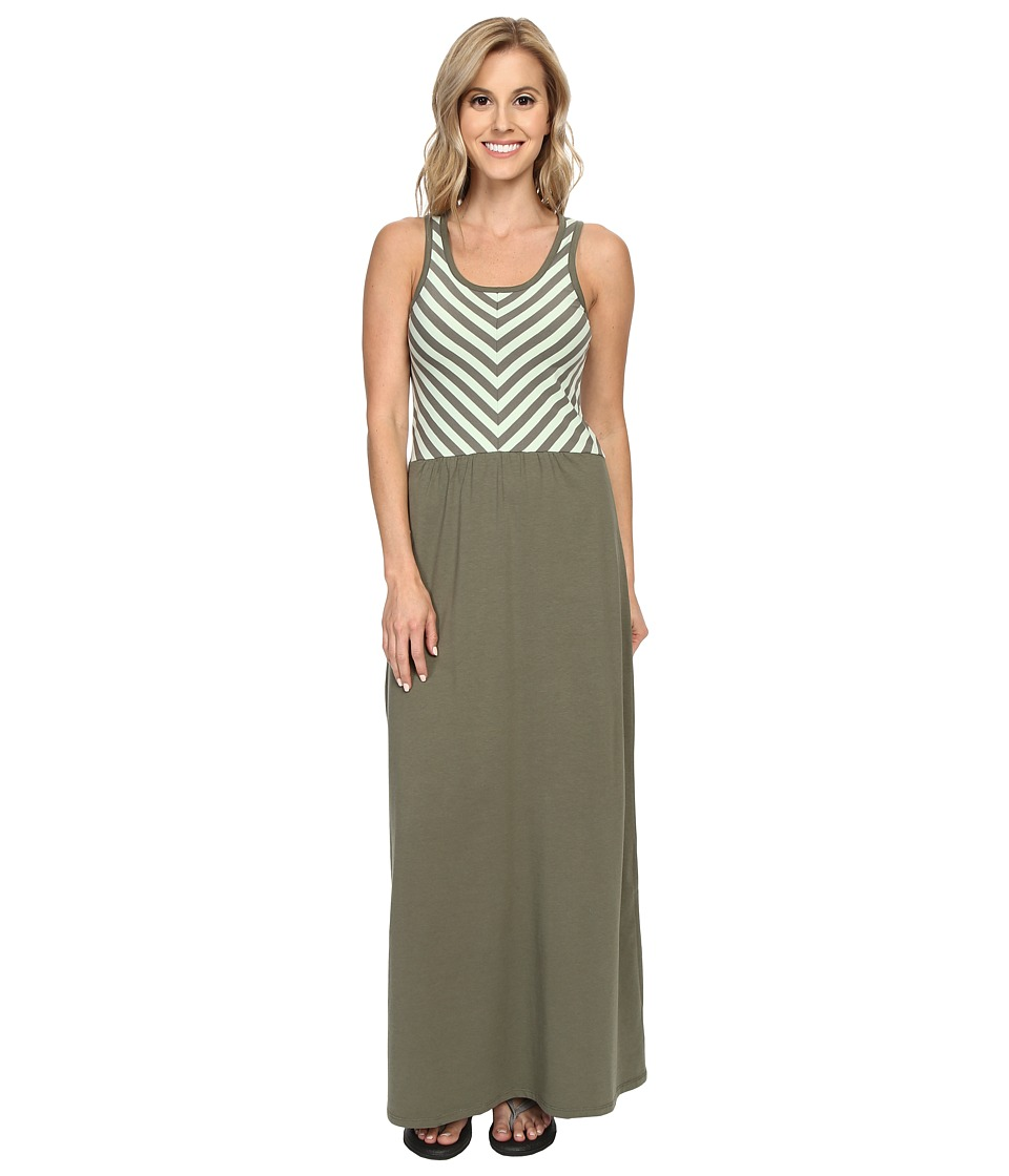 Toad&Co - Sarita Dress (Dusty Olive) Women's Dress