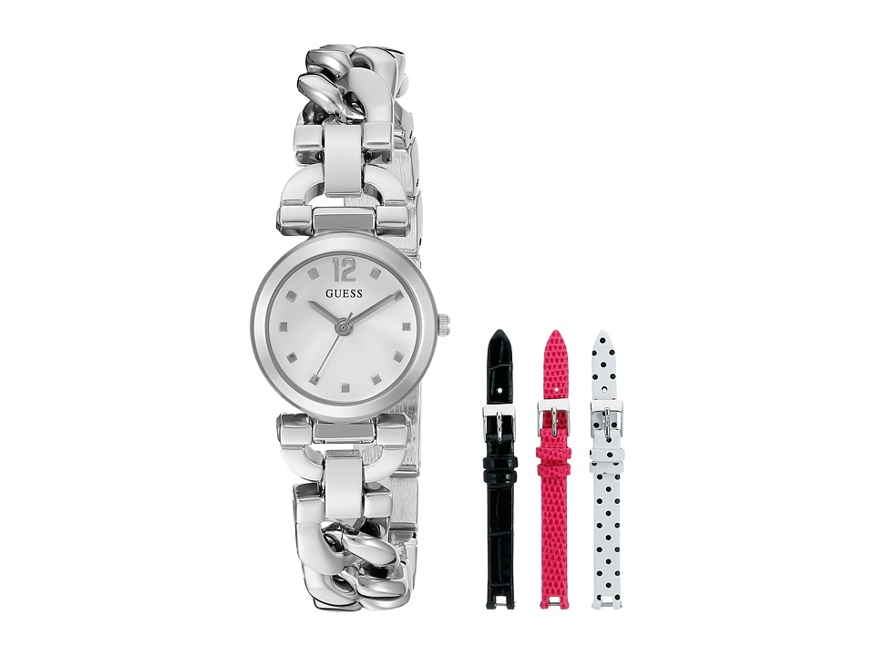 GUESS - U0712L1 Eyelet (Multi) Watches