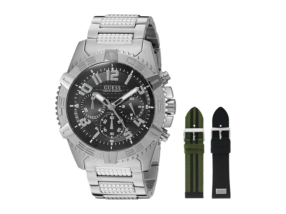 GUESS - U0727G1 Frontier (Multi) Watches