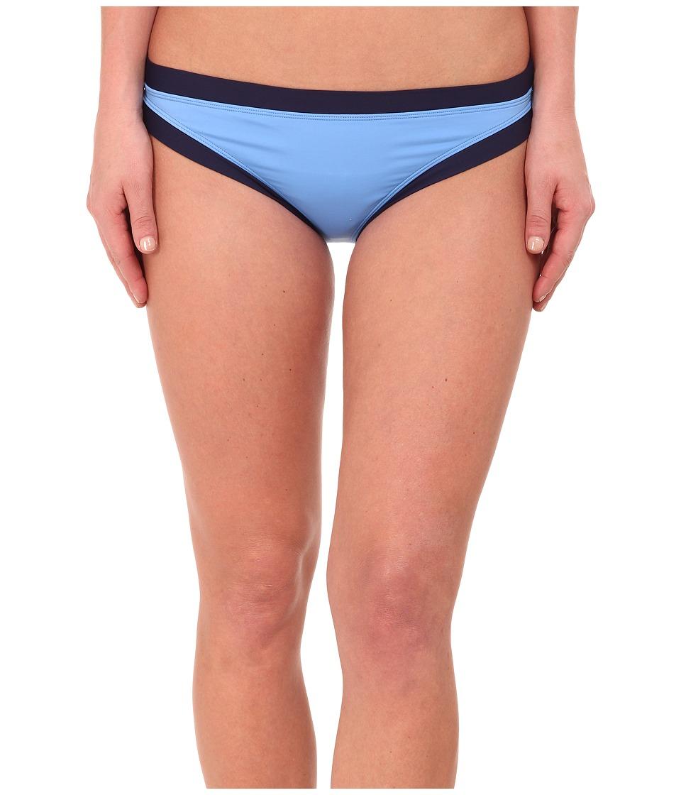 Tommy Bahama Deck Piping Hipster Bottoms (Blue Zaffiro/Mare Navy) Women
