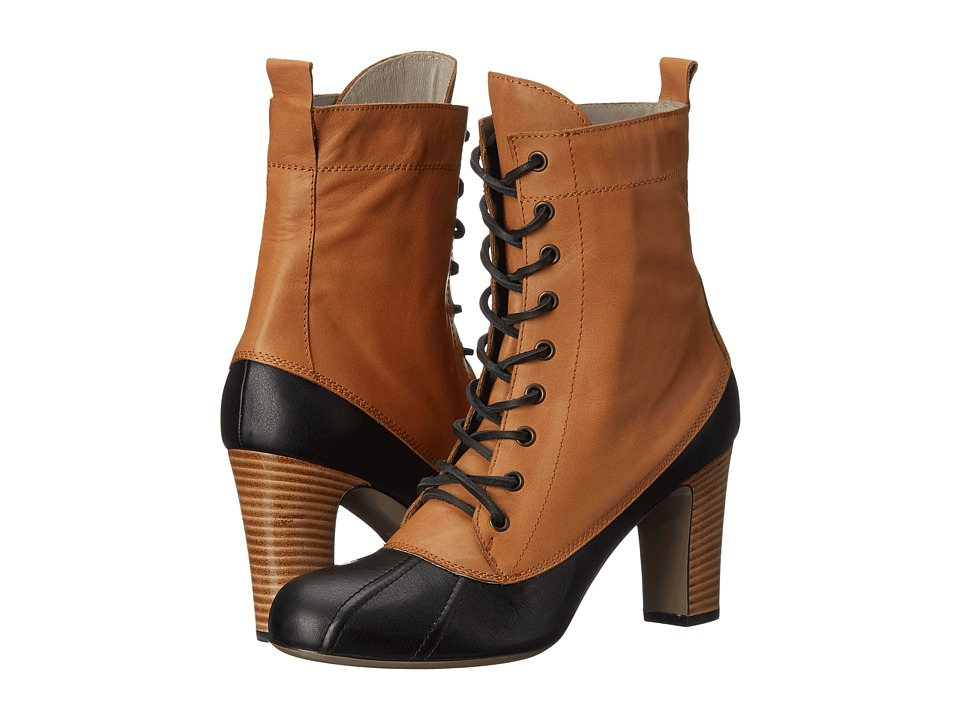 Vivienne Westwood Granny Duck Boot (Tan) Women