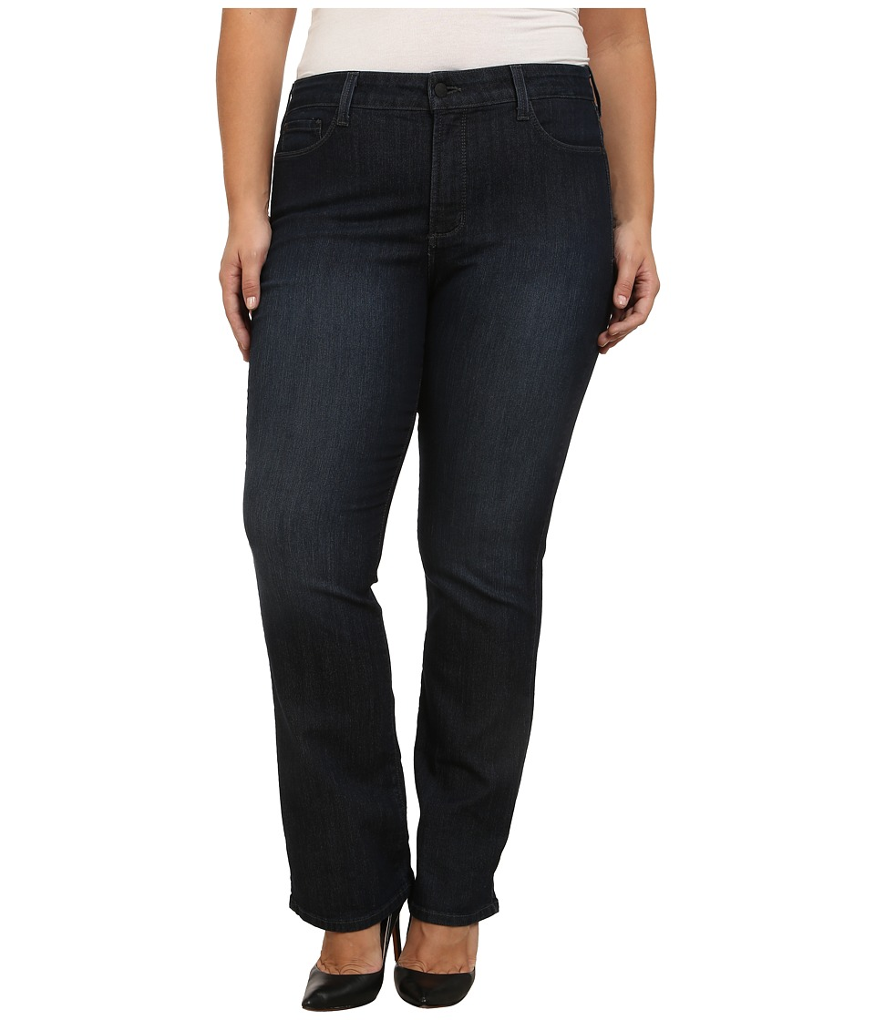 NYDJ Plus Size - Plus Size Barbara Boot in Burbank (Burbank) Women's Jeans