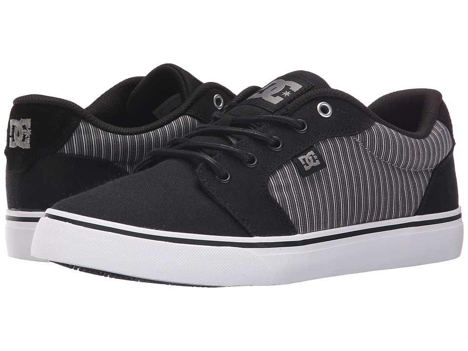 DC Anvil TX SE (Black Stripe) Men