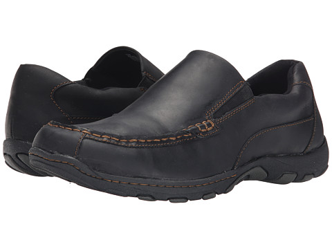 b.o.c. - Eric (Black) Men's Slip on Shoes