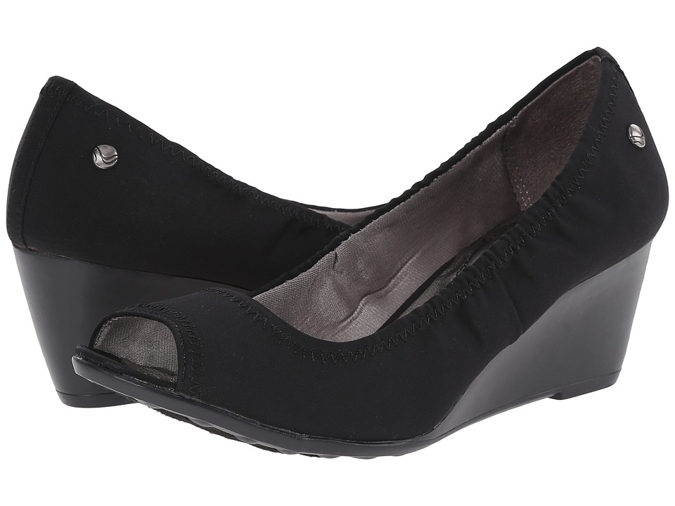 LifeStride - Zosia (Black) Women's Shoes