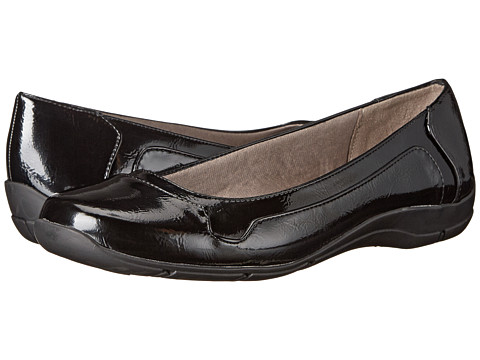 LifeStride - Delightful (Black) Women's Shoes