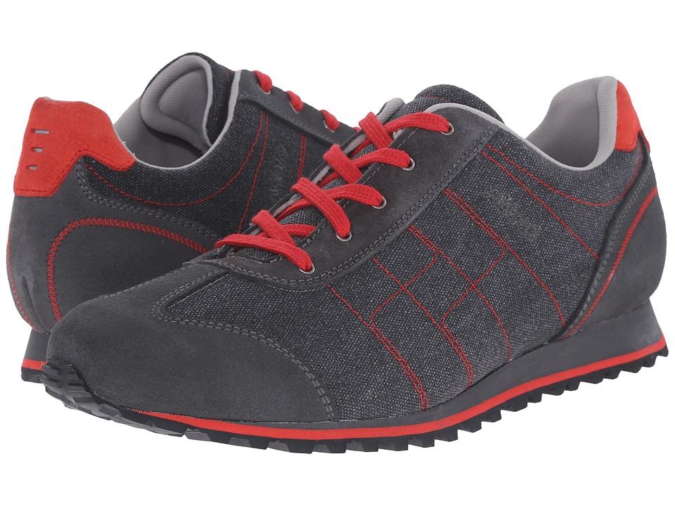 Asolo - Borealis (Graphite) Men's Boots