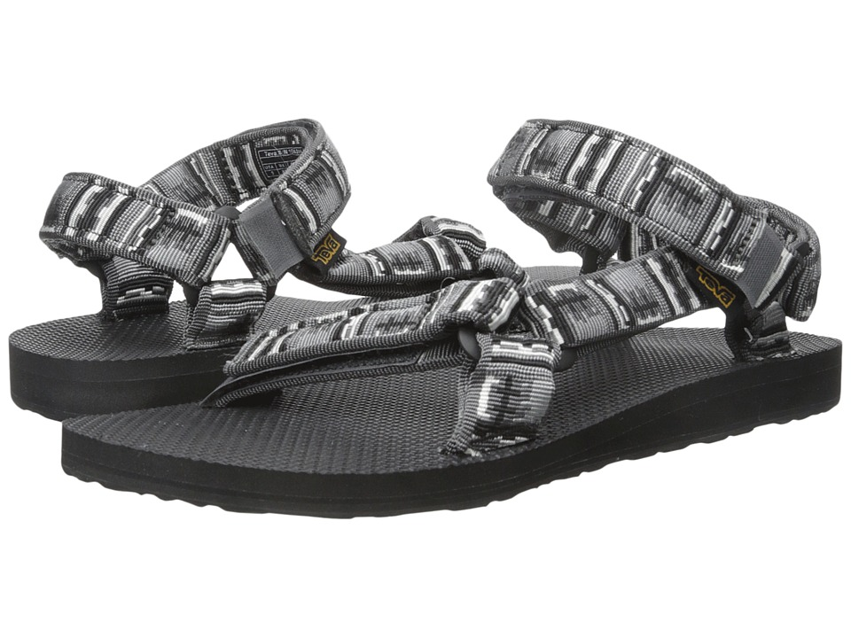 Teva - Original Universal (Inca Black) Men's Sandals